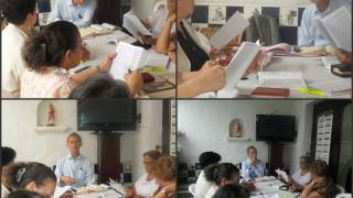 Escuelas de formación