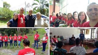 XXIV Escuela de los Misioneros de la Misericordia en Panamá