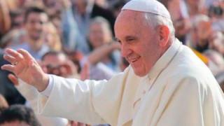El Papa Francisco viajará en mayo a Tierra Santa y Jordania