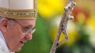 """""""No hace el milagro y no hace aquello que queremos que Él haga, nos volvemos impacientes o escépticos"""". Papa Francisco"""