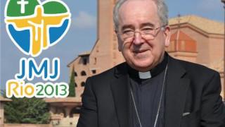 Cardenal Rylko sobre JMJ Río: La Iglesia y los jóvenes tienen mucho que decirse