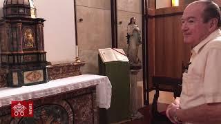 San Romero. Su devoción y ejemplo es universal