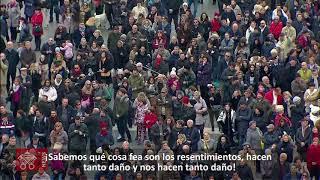 Ángelus del Papa de 26 de diciembre de 2017