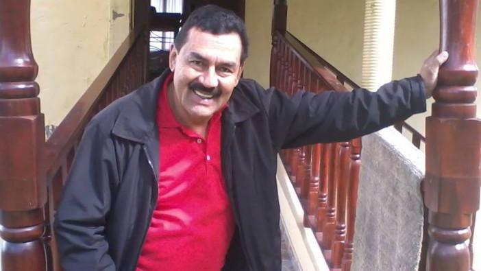 Rodolfo Rodríguez