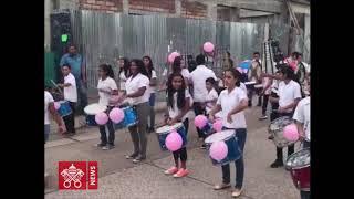 Centro contra el cáncer Emma Romero de Callejas