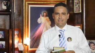 Ser hostias vivas en la Fiesta de Santa Faustina