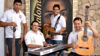 """En la ciudad de Cúcuta,  Shalom lanzó su nueva producción musical """"Sumergidos"""""""