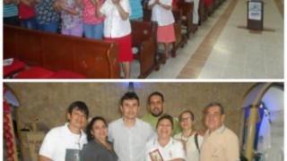 CDLM Bucaramanga: Taller de los Misioneros de la Misericordia