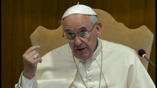 Papa envía mensaje de pésame a Colombia por muerte de niños en autobús