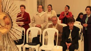 Bogotá inicio sus actividades comunitarias