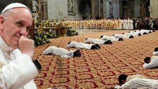 Mensaje del Santo Padre Francisco para la 51 jornada mundial de oración por la vocaciones